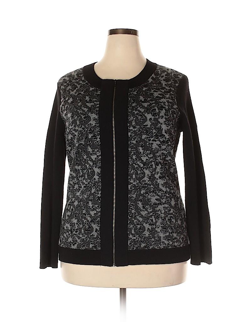 Pendleton Women Jacket Size 1X (Plus)