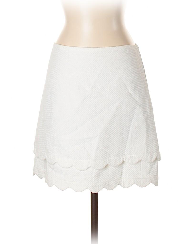 Topshop Women Casual Skirt Size 6
