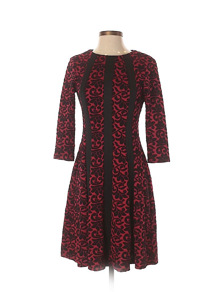 DressBarn Women Casual Dress Size 4