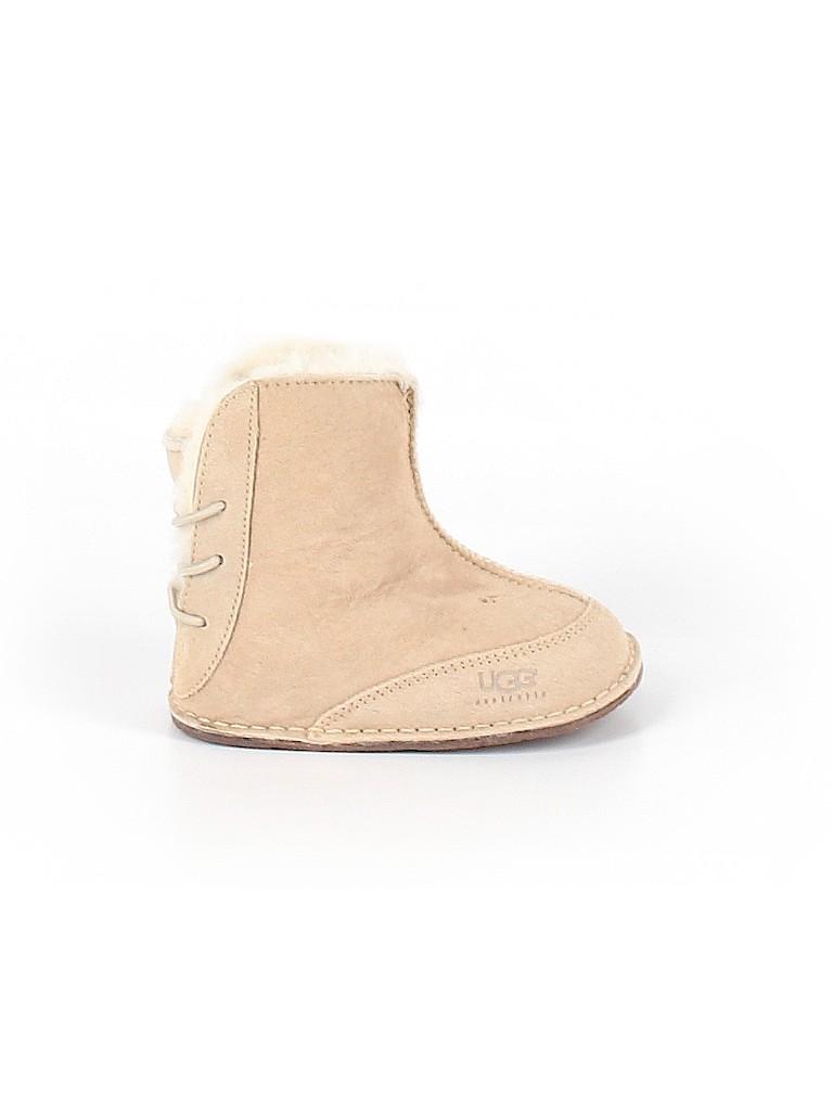 Ugg Australia Girls Boots Size 4 1/2