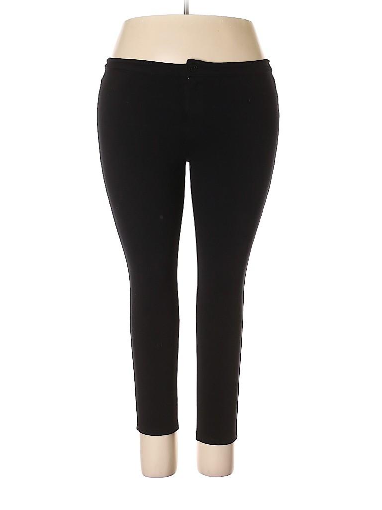 LC Lauren Conrad Women Dress Pants Size XXL