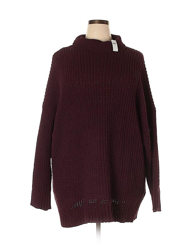 Aerie Women Pullover Sweater Size XXL