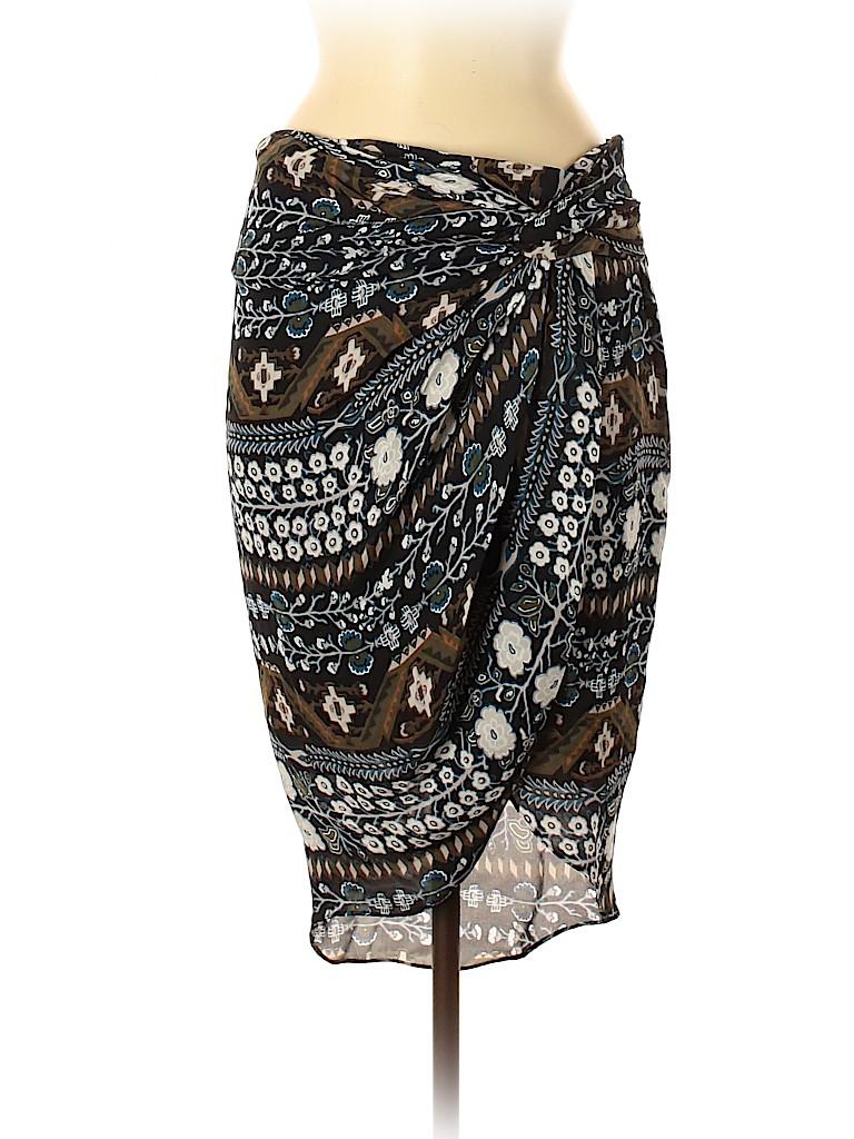 Veronica Beard Women Casual Skirt Size 8