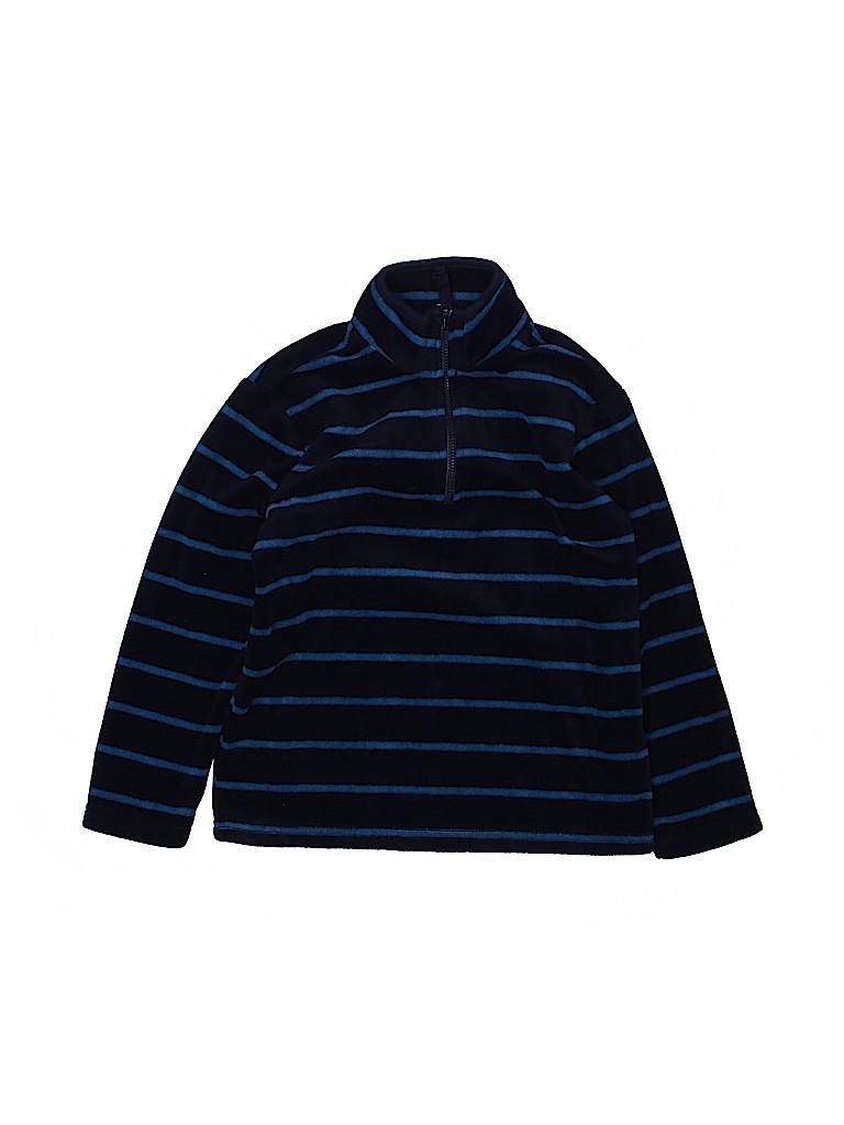 Gymboree Boys Fleece Jacket Size 5 - 6