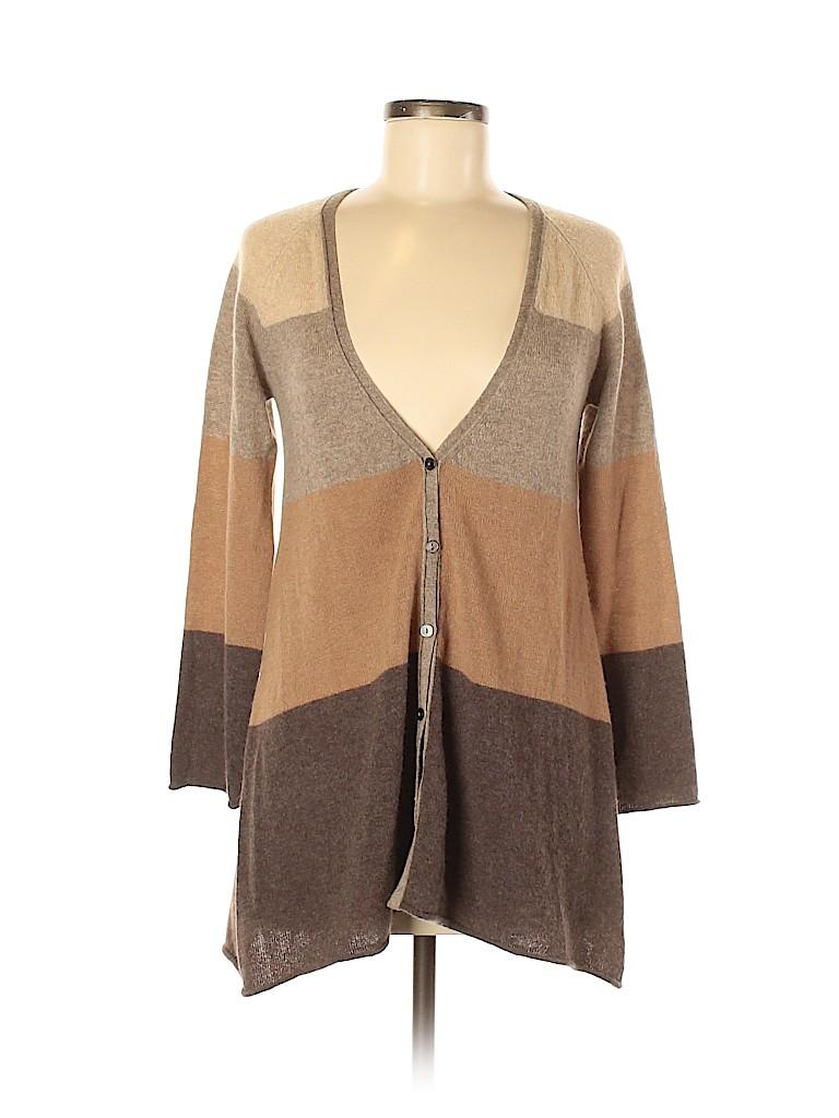 Claudia Nichole Cashmere Women Cashmere Cardigan Size S