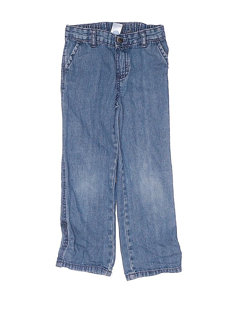 Carter's Boys Jeans Size 5T