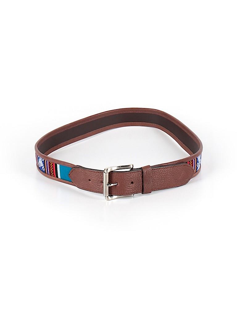 Inkkas Women Leather Belt Size 36 (EU)