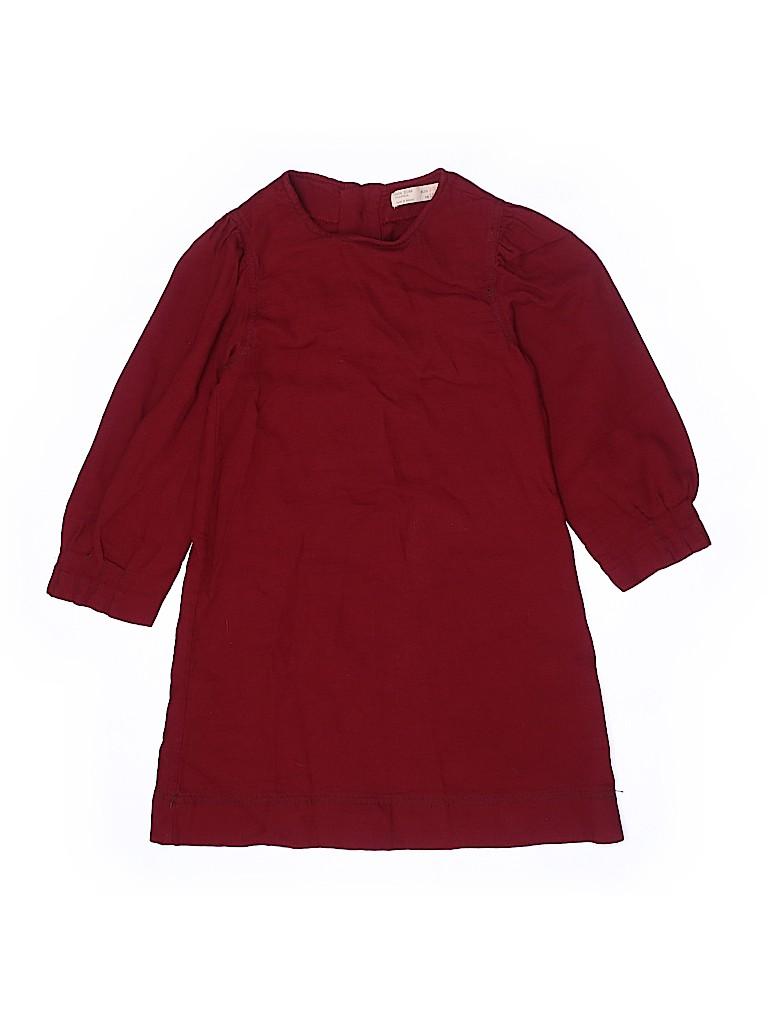 Zara Kids Girls Dress Size 12