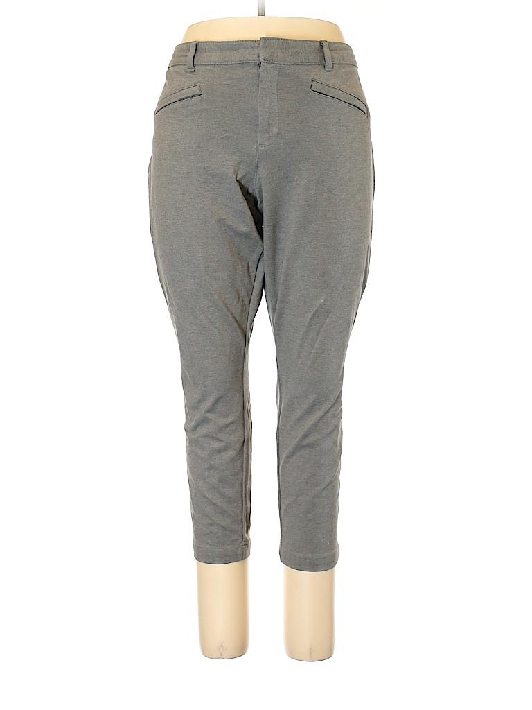 Gap Women Dress Pants Size 20 (Plus)