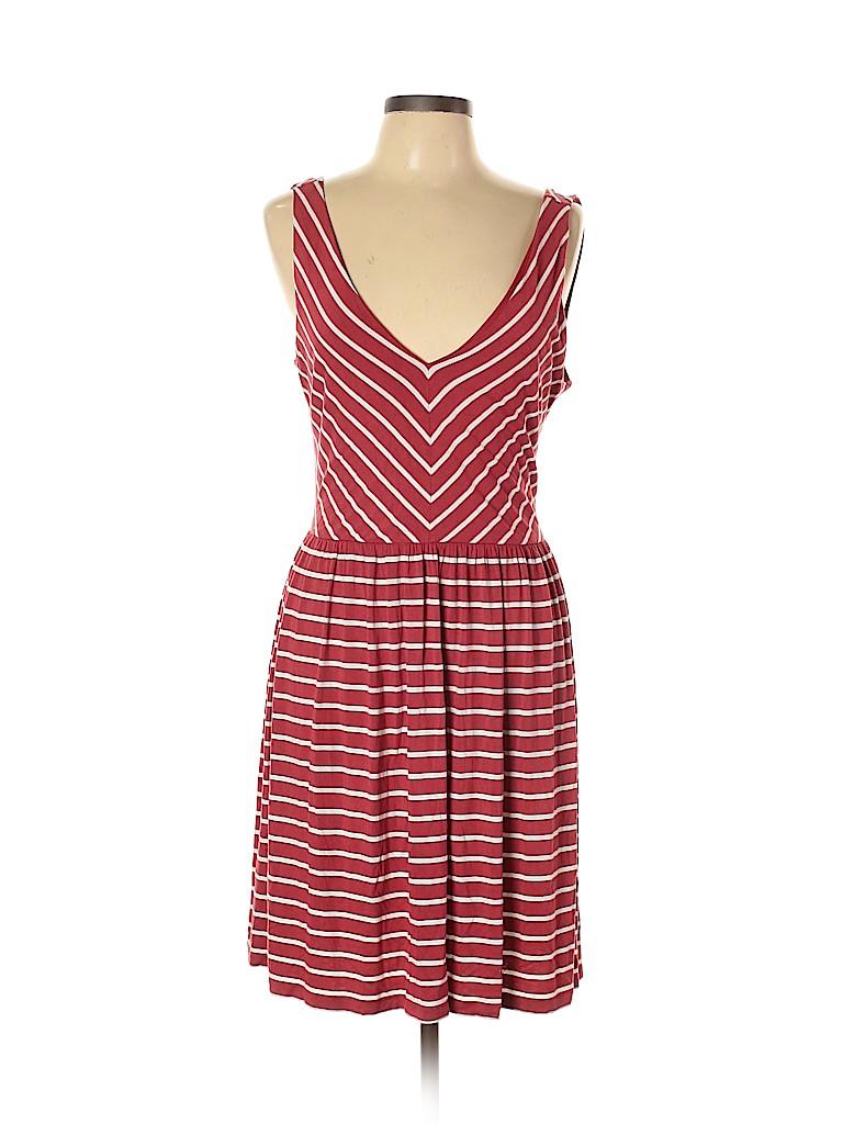 Ann Taylor LOFT Women Casual Dress Size L