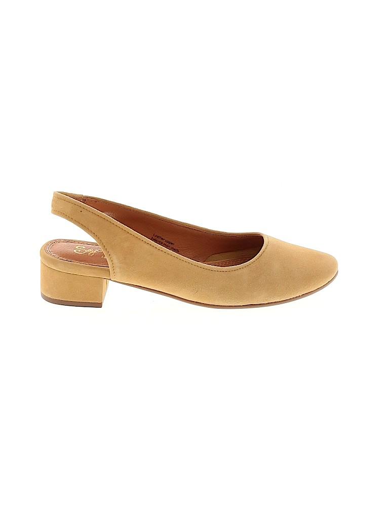 Seychelles Women Heels Size 6 1/2