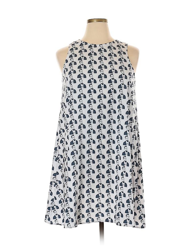 Unbranded Women Casual Dress Size L
