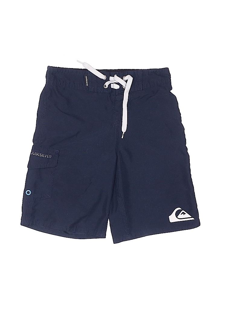 Quiksilver Boys Board Shorts Size 5