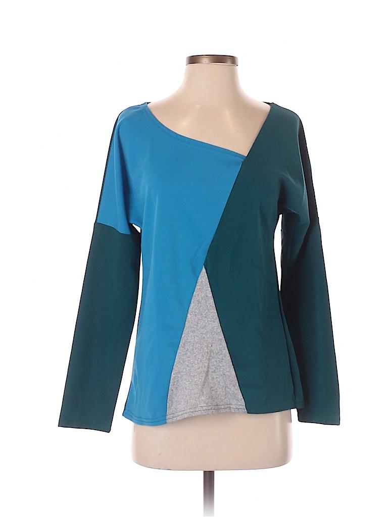 Unbranded Women Long Sleeve T-Shirt Size M