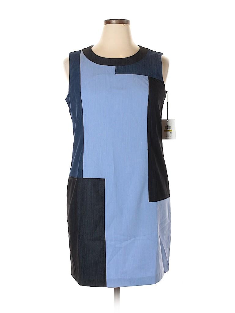 Calvin Klein Women Casual Dress Size 14
