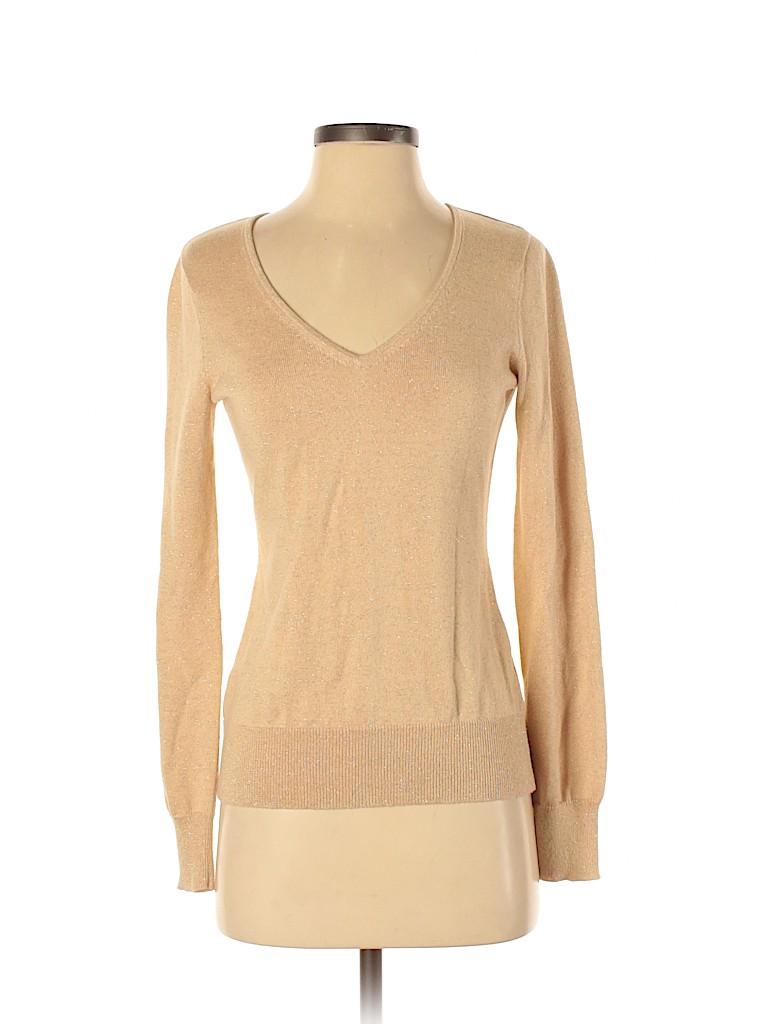 Janeville Women Pullover Sweater Size XS