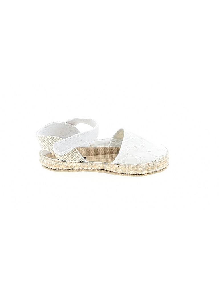 Baby Gap Girls Sandals Size 6-12 mo
