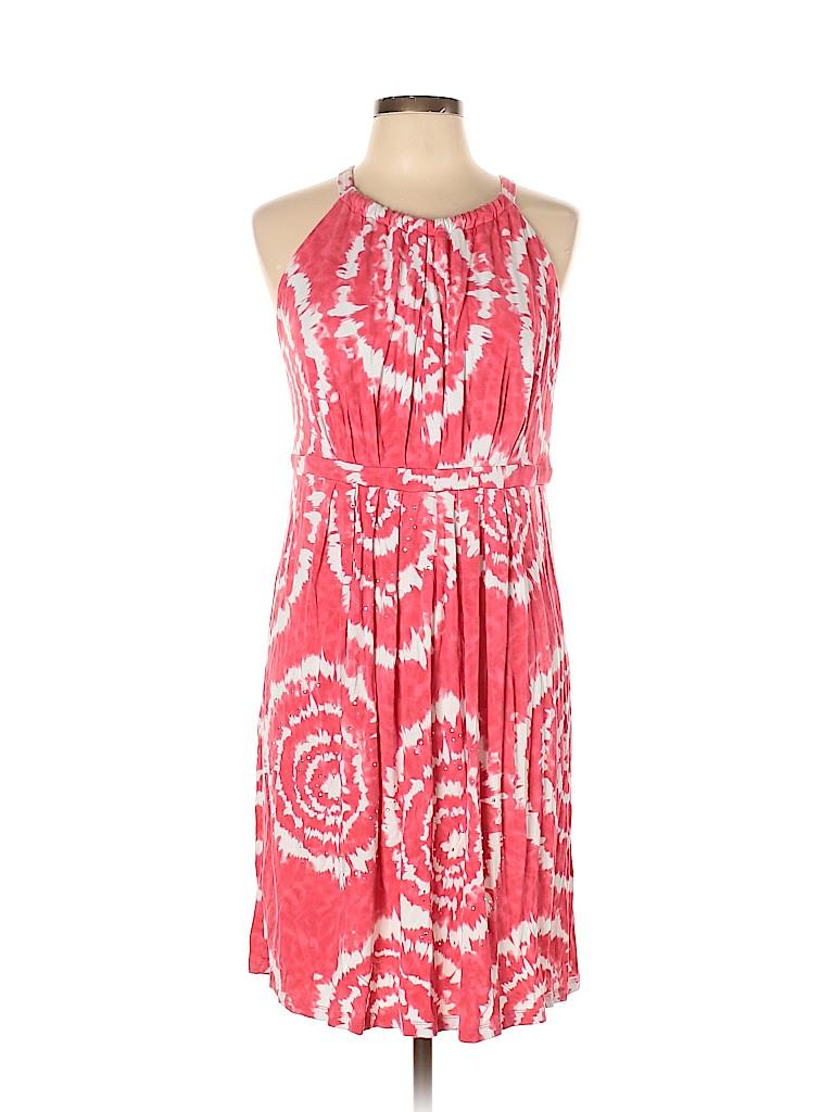 INC International Concepts Women Casual Dress Size 0X (Plus)