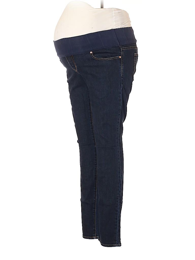 Gap - Maternity Women Jeans 29 Waist (Maternity)