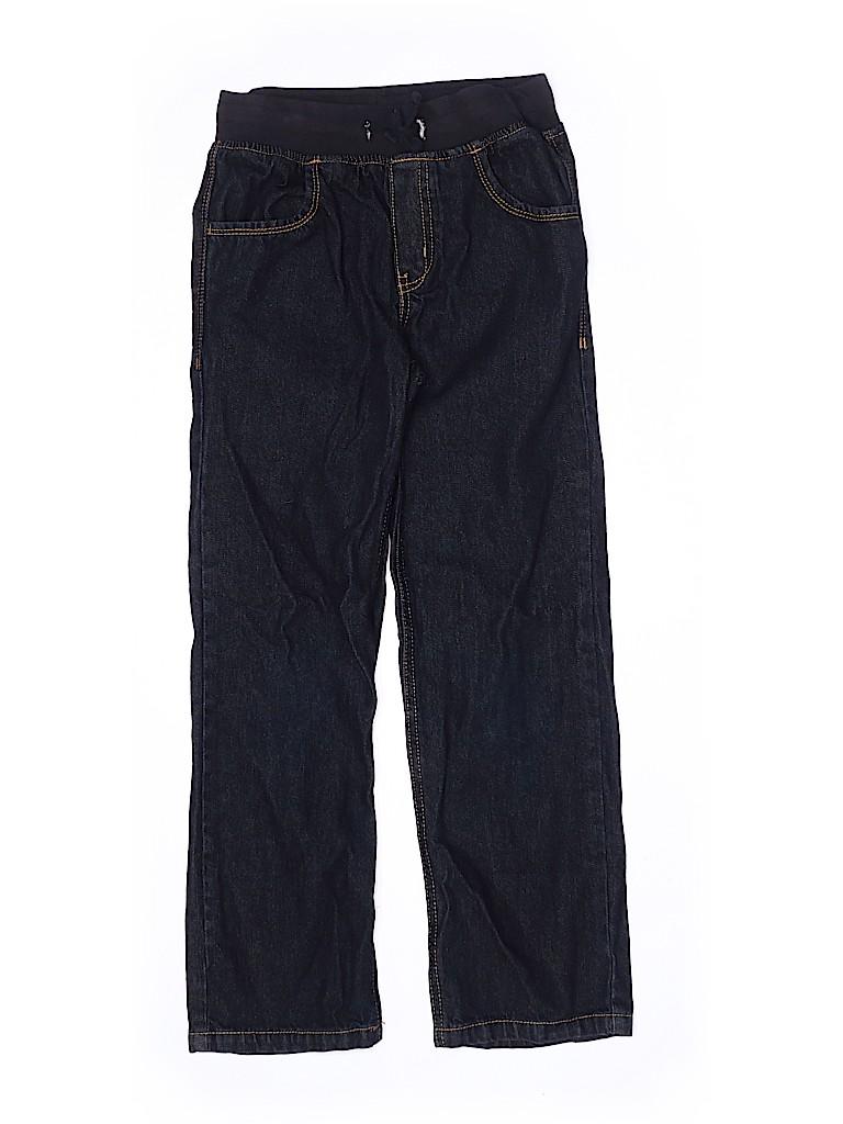 Gymboree Boys Jeans Size 8