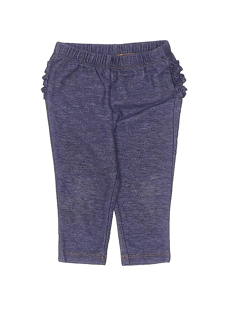 Old Navy Girls Leggings Size 6-12 mo