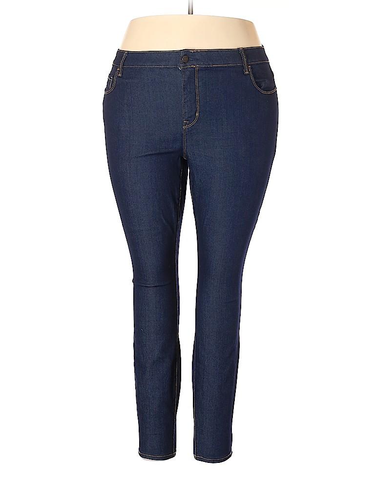 Old Navy Women Jeans Size 20 (Plus)