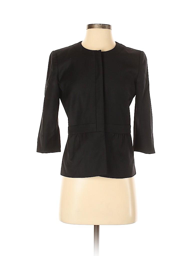 J. Crew Women Wool Blazer Size 2