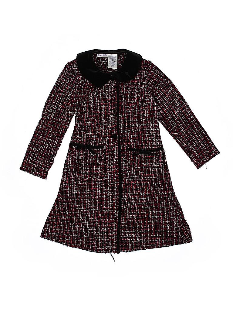 Blueberi Boulevard Girls Jacket Size 6