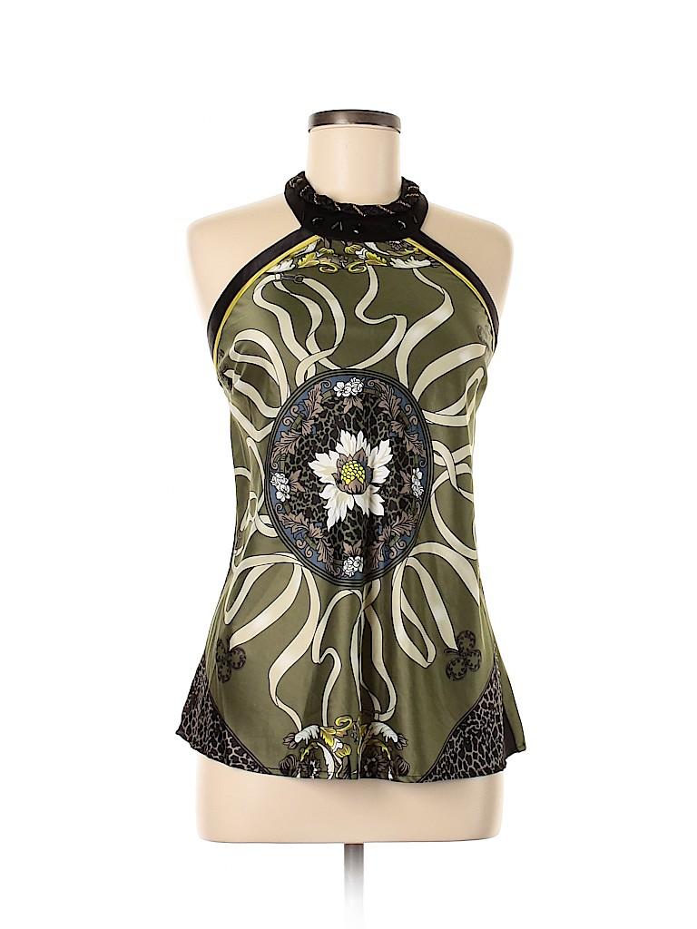 XOXO Women Sleeveless Blouse Size M