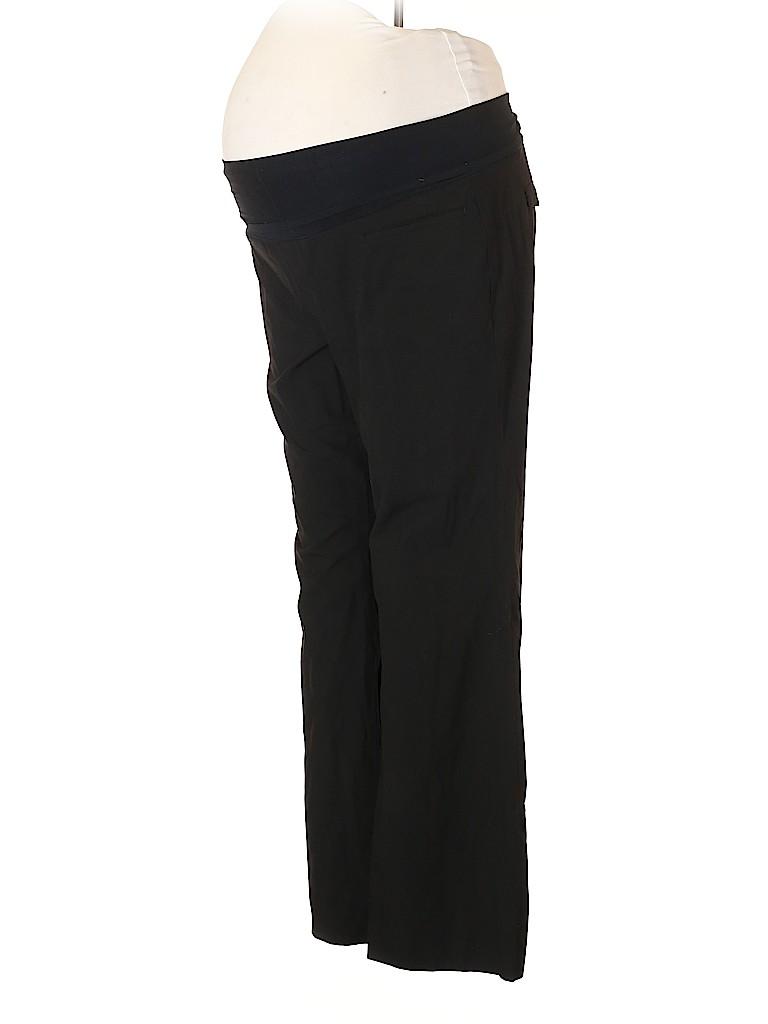 Gap - Maternity Women Dress Pants Size 14 (Maternity)