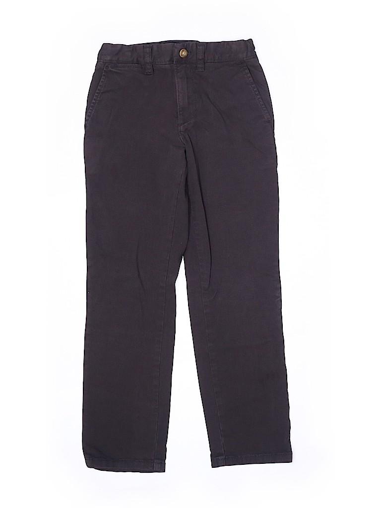 Johnnie-O Boys Casual Pants Size 8