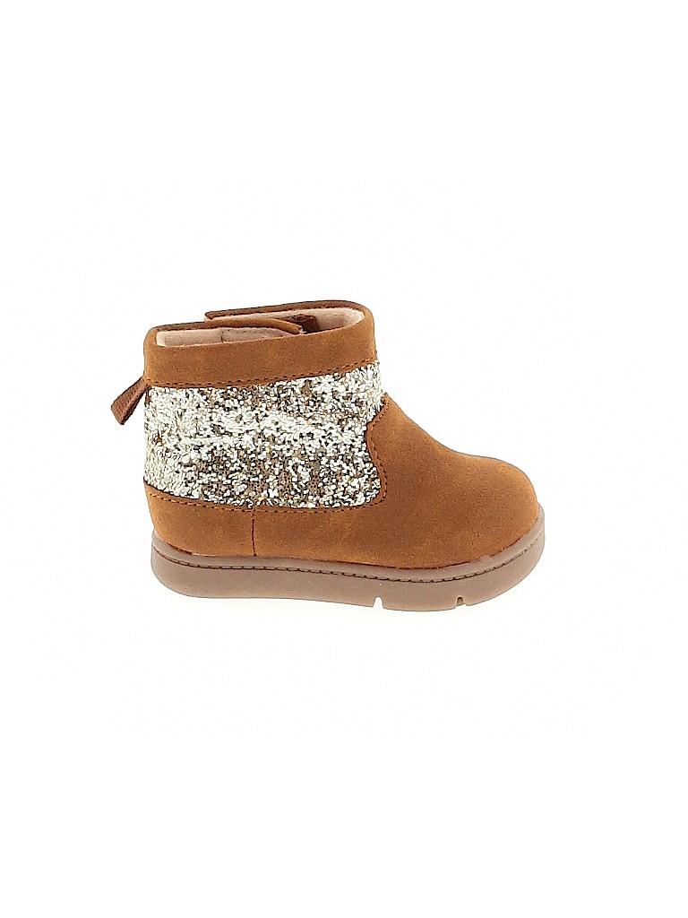 Carter's Girls Boots Size 3