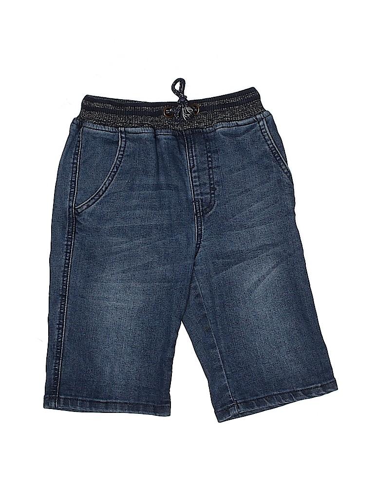 Dex Boys Denim Shorts Size 8