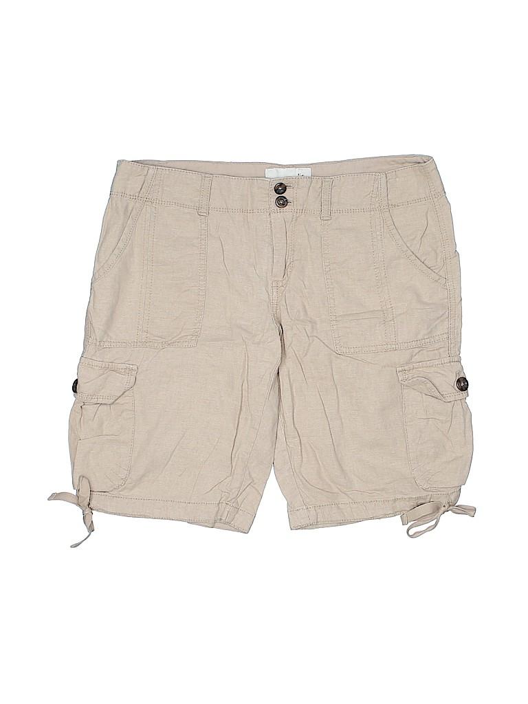 Old Navy Women Cargo Shorts Size 8