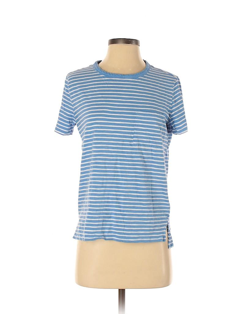 Old Navy Women Short Sleeve T-Shirt Size XS