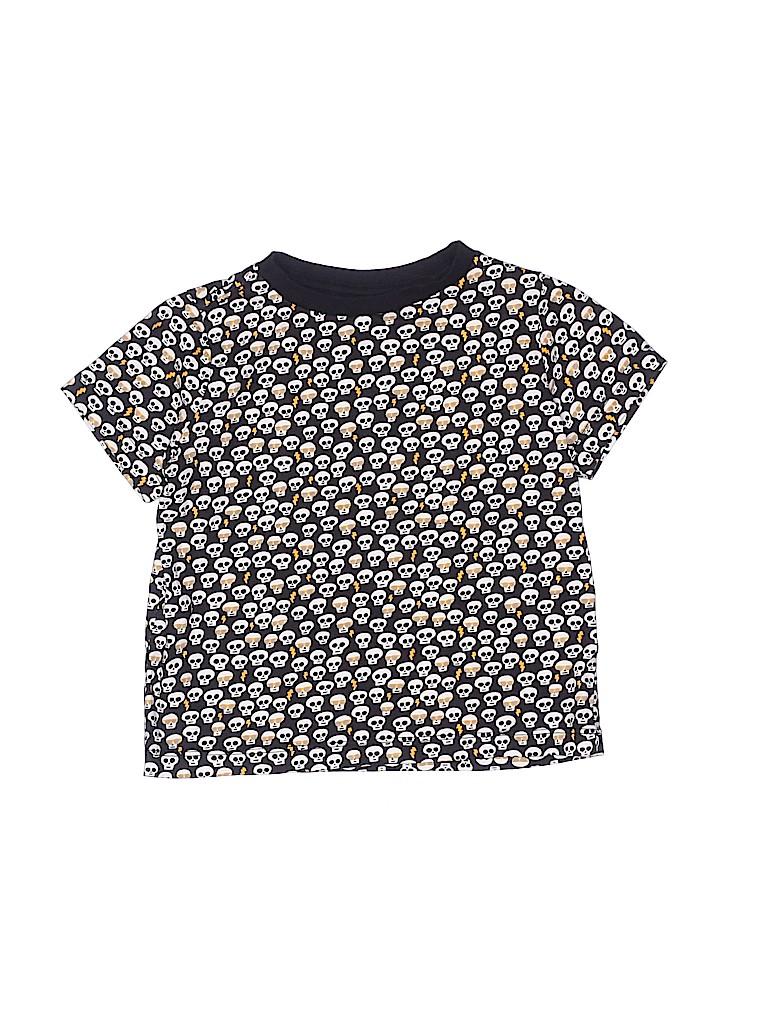 Gymboree Girls Short Sleeve T-Shirt Size 18-24 mo