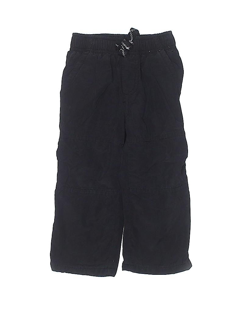 Gymboree Boys Snow Pants Size 18-24 mo