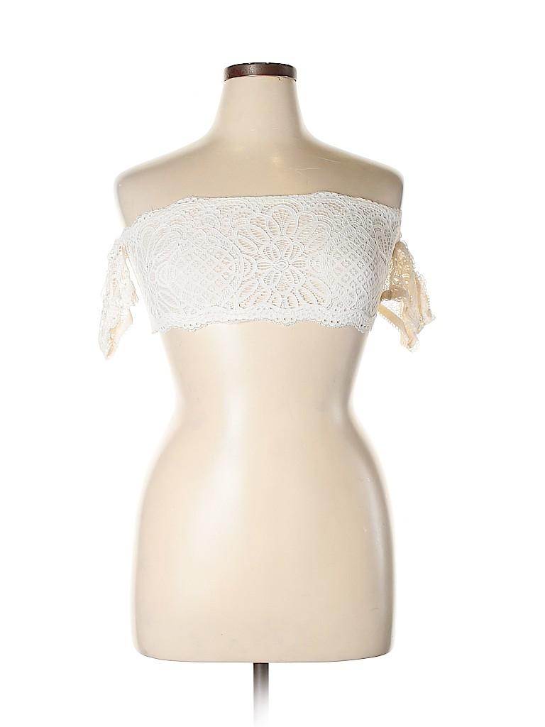 Victoria's Secret Women Sleeveless Blouse Size L