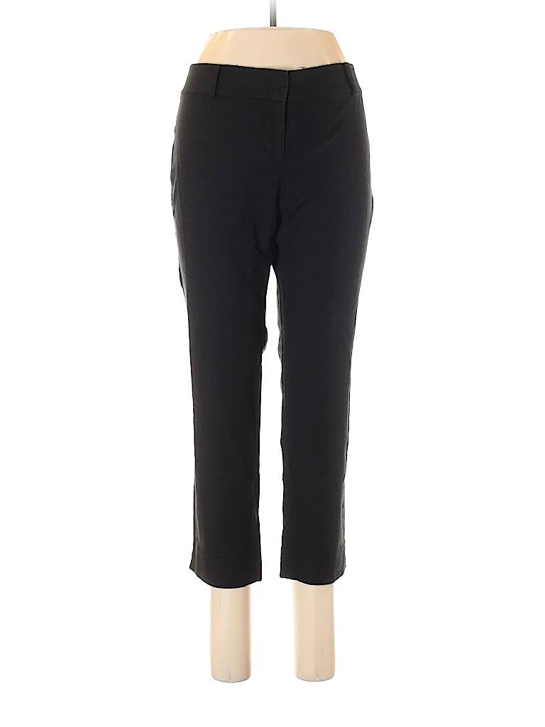Ann Taylor Women Casual Pants Size 10 (Petite)