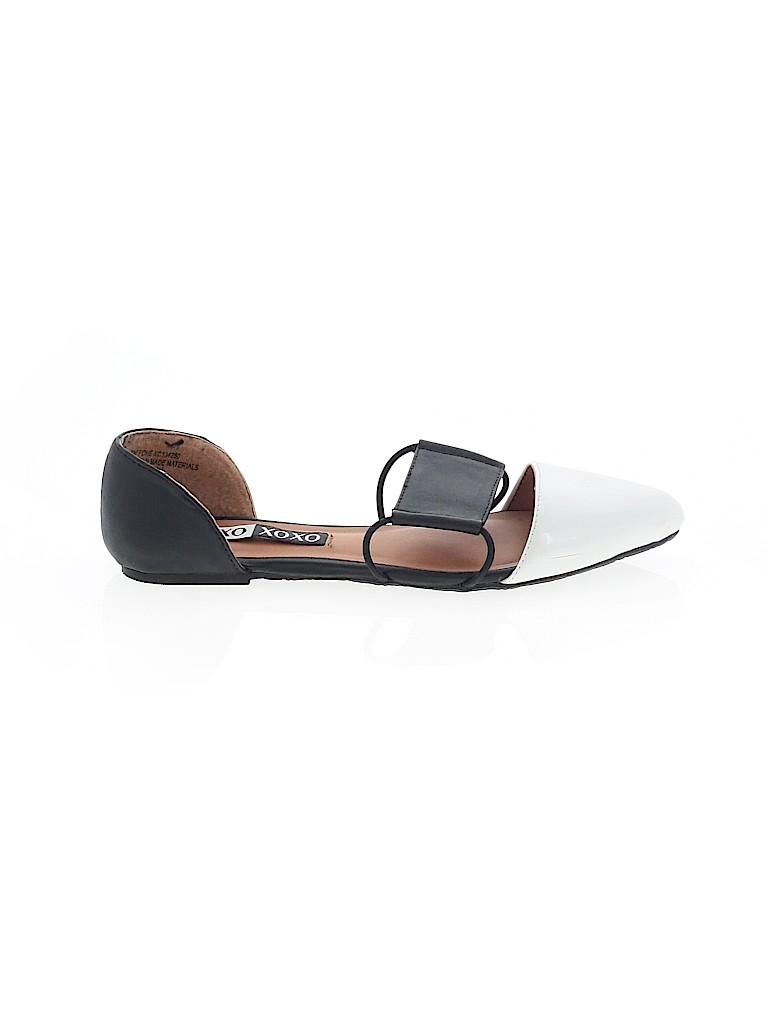 XOXO Women Flats Size 6