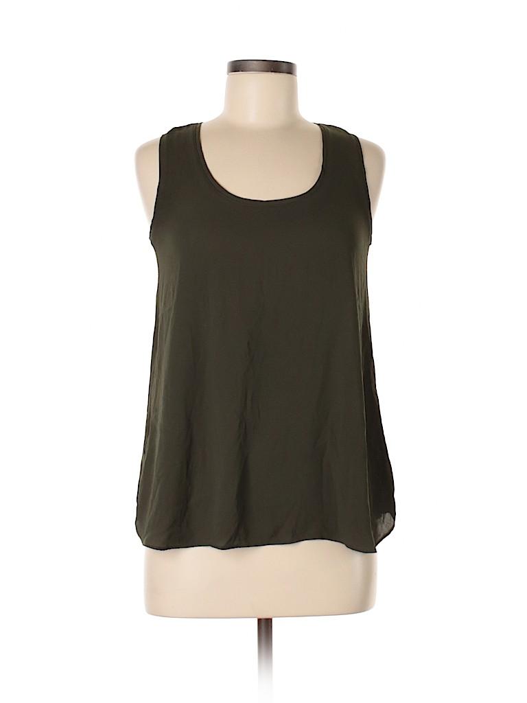 Ann Taylor LOFT Women Sleeveless Blouse Size S