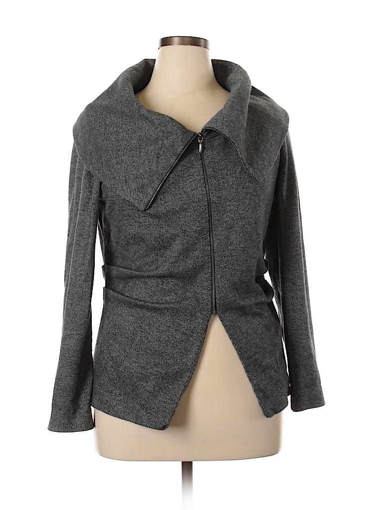 Focus 2000 Women Coat Size 14