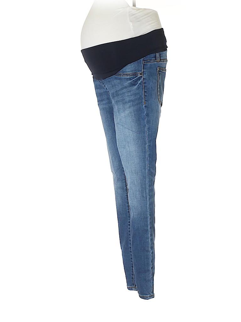 Lila Ryan Women Jeans 26 Waist (Maternity)