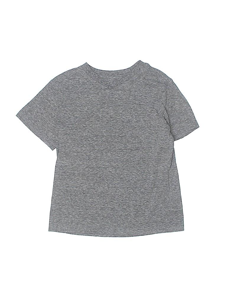 Basic Editions Boys Short Sleeve T-Shirt Size 6 - 7