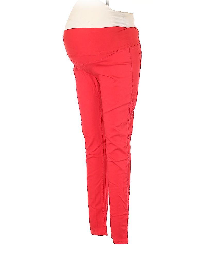 H&M Mama Women Jeans Size 14 (Maternity)