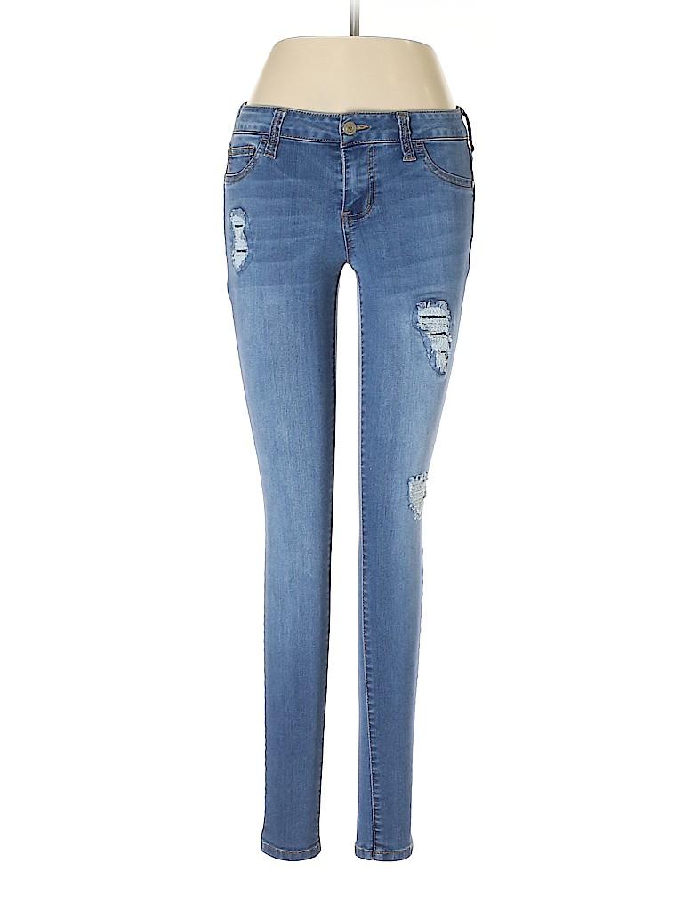 Unbranded Women Jeans 27 Waist