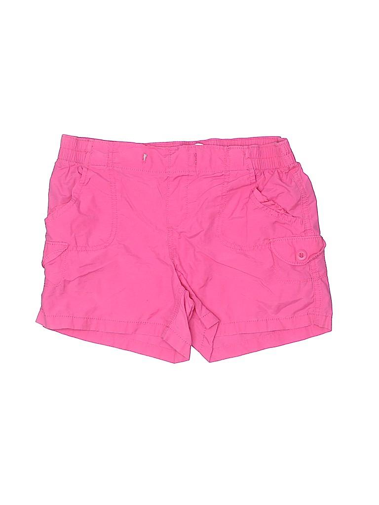 Old Navy Girls Cargo Shorts Size 14