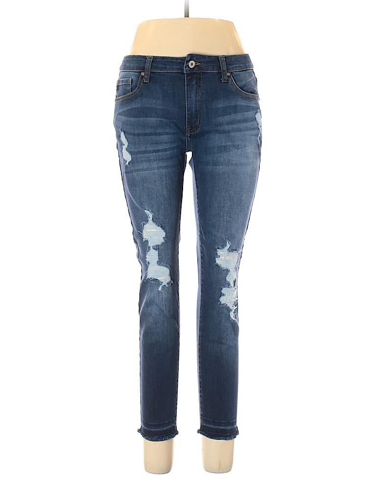 KANCAN JEANS Women Jeans Size 13