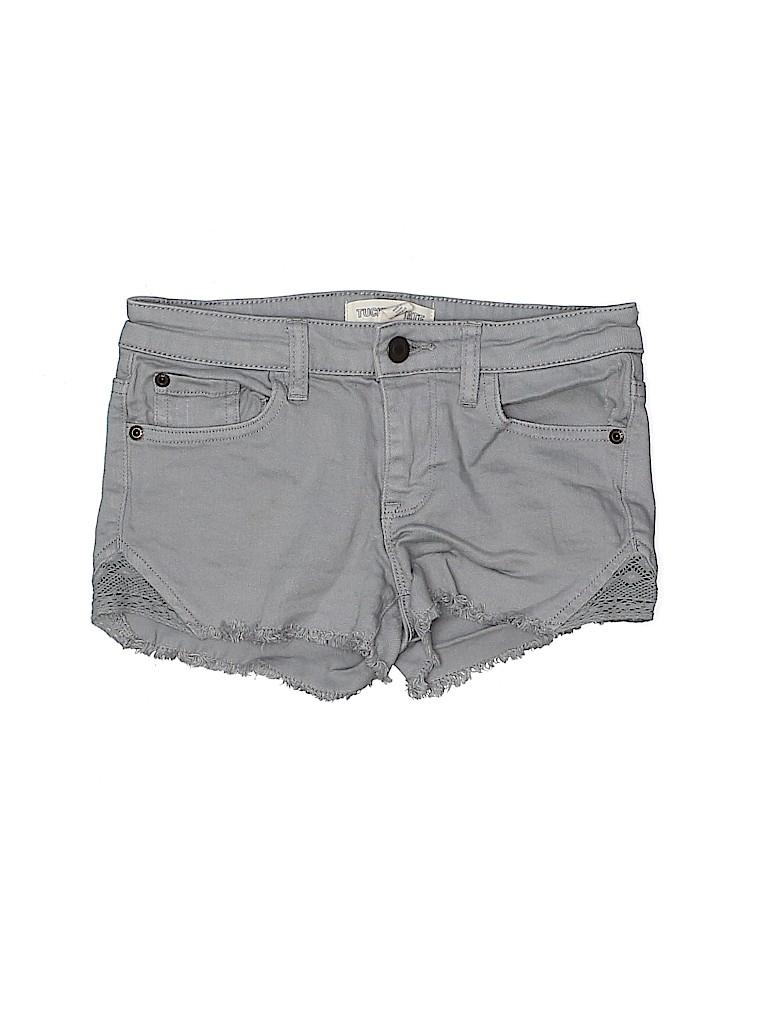 Tucker + Tate Girls Denim Shorts Size 10