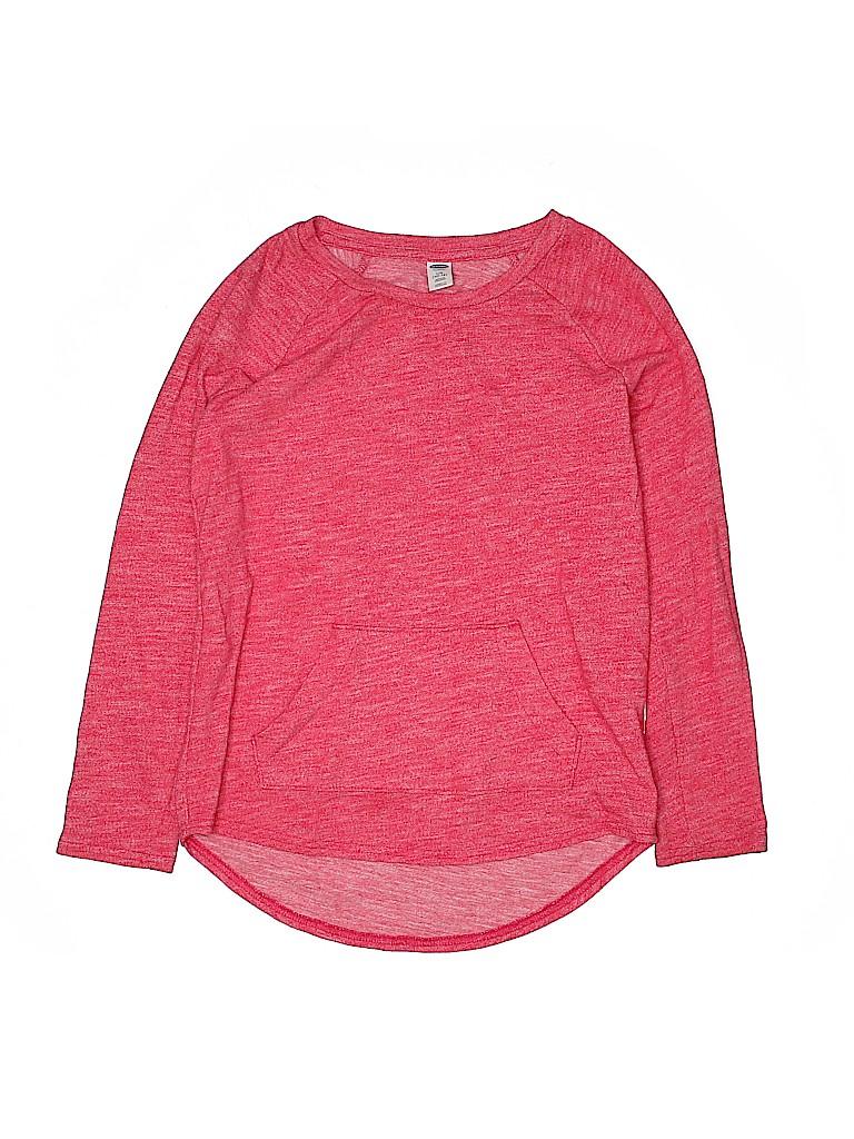 Old Navy Girls Sweatshirt Size 10 - 12